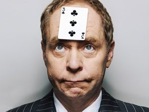 Magic Tricks Revealed, By Teller: 7 Ways to Fool the Brain