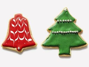 Christmas Cookie Recipe: Pioneer Woman Ree Drummond's Christmas Cutouts