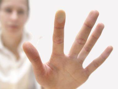 Why do we have fingerprints?