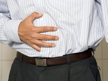 What makes my stomach growl?
