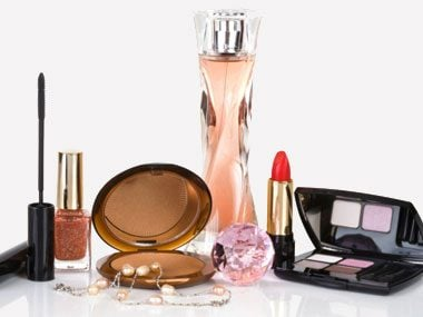Fragrance or makeup (new or old!)