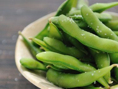 Soy Foods: enjoy some, avoid some