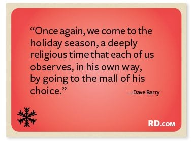 Image result for christmas quotes funny