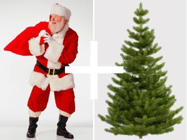 Inspiration: Santa Claus