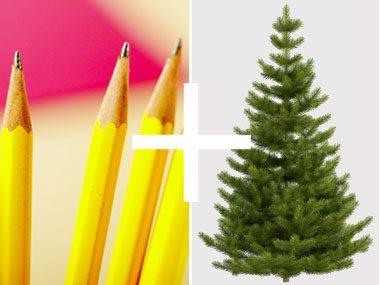 Inspiration: Pencils