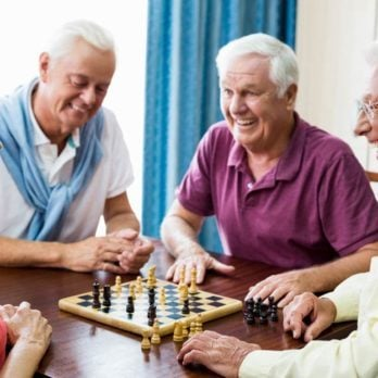 8 Ways Baby Boomers Have Made Senior Living SO Much Better