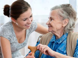 How to Cope with Difficult, Aging Parents