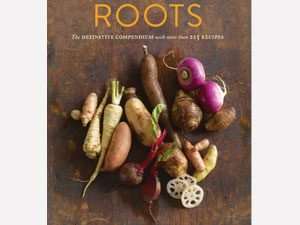 Roots cookbook