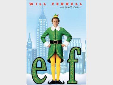 """Elf"""