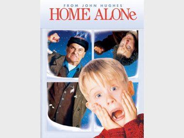 """""""Home Alone"""""""