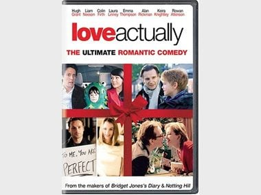 Holiday Romantic Movies Comedy