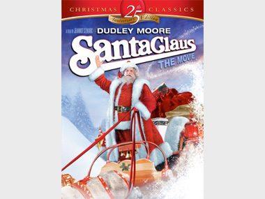 """Santa Claus: The Movie"""