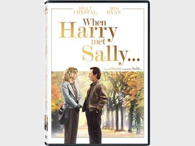 """""""When Harry Met Sally"""""""