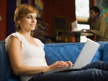 4. Use wi-fi hot spots sparingly