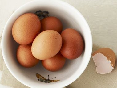 best foods for health, eggs