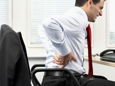 7. Before you praise me for curing your back pain, remember this: It may have gone away on it's own.