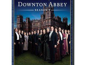 Downton Abbey, Season 3
