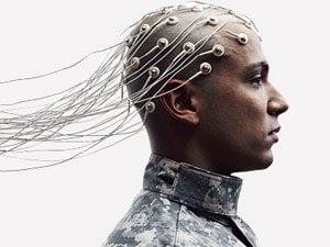 building the warrior brain
