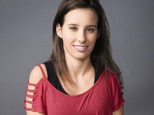 Alexis Vaughan