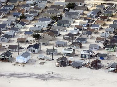 Inspiring Stories: The Heroes of Hurricane Sandy