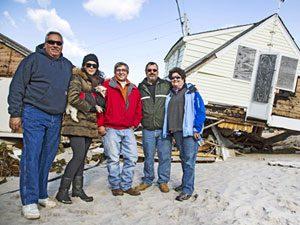 heroes of the hurricane