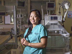 heroes of the hurricane, Sandra Kyong Bradbury