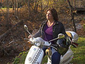 heroes of the hurricane, Jennifer Kaufman