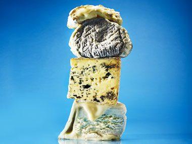 Do you abhor stinky cheeses?