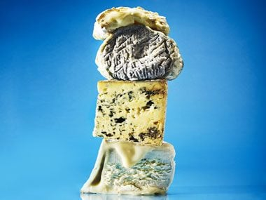 Do you abhor stinky cheeses?