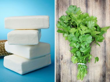 Would you rather eat soap than cilantro?
