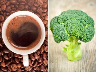 Do you recoil from black coffee or broccoli?