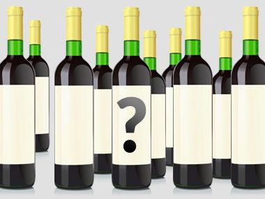 Q: How many standard wine bottles equals one Nebuchadnezzar?