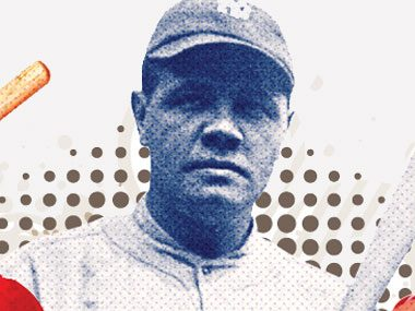 1919: Red Sox Sell Homer Hero
