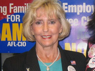 Lilly Ledbetter: Fought for Equal Pay