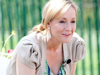 J. K. Rowling: Inspired a New Generation of Readers
