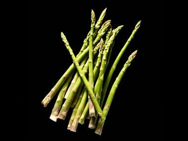 Foods that Harm: Asparagus