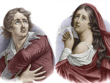 Heloise to Abelard