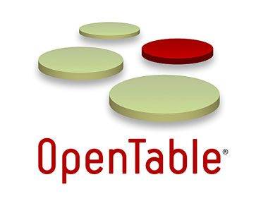 OpenTable: for social rewards