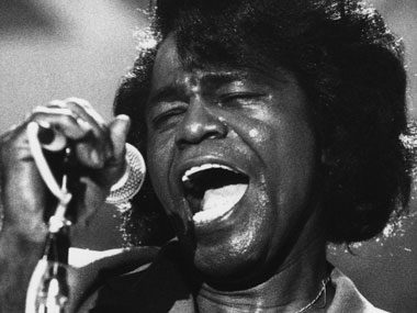"""""""I Feel Good"""" by James Brown"""