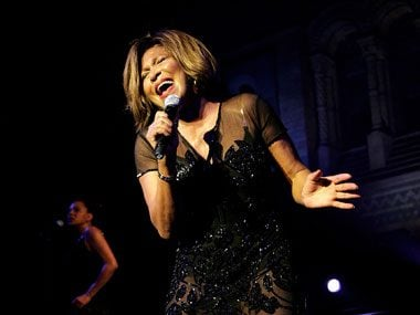 """""""What's Love Got To Do With It?"""" by Tina Turner"""