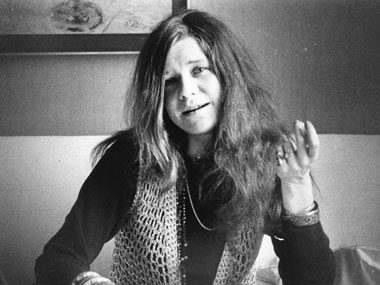 """""""Me and Bobby McGee"""" by Janis Joplin"""