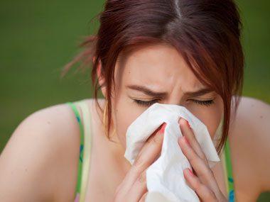 Can you get through allergy season—naturally?