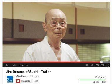 Jiro Ono: Top Chef