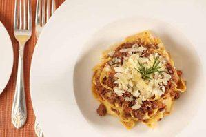 Image Courtesy of Sirio Restaurant