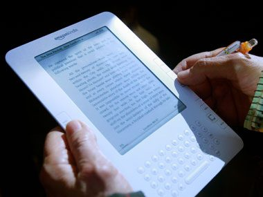 E-readers: Make it harder to remember what you read