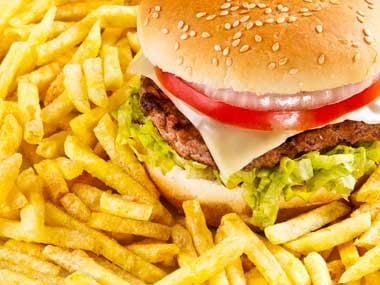 New Harvard research: 25 percent of people surveyed underestimated their fast-food intake by at least 500 calories.