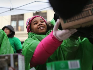 From January through March of each year, Girl Scout cookies are the number one cookie brand in the United States.