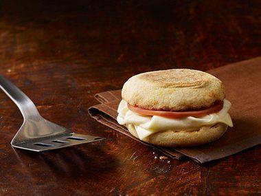 McDonald's: Egg White Delight
