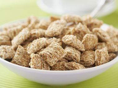7 sneaky ways healthy cereal makes you fat readers digest when your healthy cereal skimps on whole grains ccuart Gallery