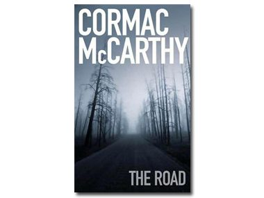 the theme of survival in cormac mccarthys the road The author discusses the ending of the book the road where author cormac mccarthy gave optimism to the future of a boy whose father died after the apocalypse she argues that the hostility of the environment where men became cannibals for survival, made the readers question what would become of.